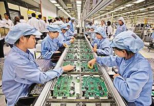 2018年中国制造业十大预测