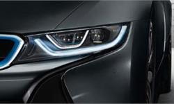 汽车车灯行业产业链分析 LED、PC发展情况不同