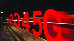 各国为5G就绪铺设快速路