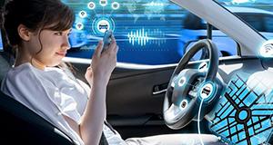 2025年全球L3/L4自驾车将达到800万辆