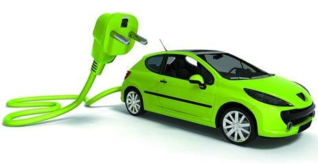 新能源汽车产业发展入快车道 4月动力电池装机量增三倍