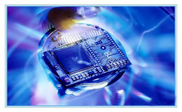 """工信部""""中国芯""""项目落地 拟斥资10亿建芯片应用中心"""