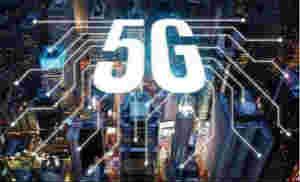 华中首个5G开放实验室落户湖北武汉