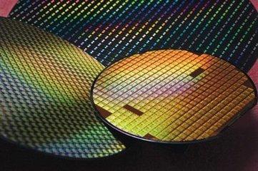 环球晶圆预计在台日韩增产 应对半导体硅晶圆供不应求
