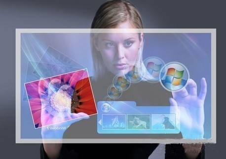 12.3英寸仪表板显示器出货量增长,工业用LCD面板大尺寸化发展