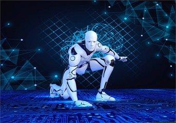预测 |2022年全球人工智能的商业价值将达3.9万亿美元