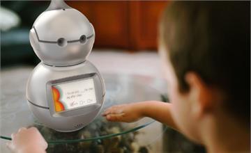 教育机器人市场尚处起步阶段 行业多处痛点亟需改进