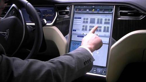 车用面板成为各面板厂竞逐的重要利基市场