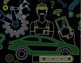德勤:2025年汽车行业价值链的四个合理情境