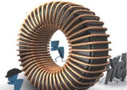 电感磁性材料行业备受国家支持 铂科新材未来发展值得期待