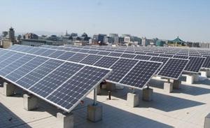 晶澳为孟加拉国首个大型太阳能电站供货全部光伏组件