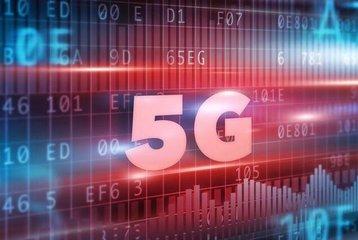 工信部加快部署5G,产业龙头持续受益
