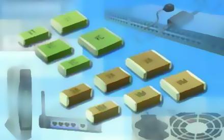 产能翻倍!继村田京瓷之后 三井化学也要建MLCC新厂