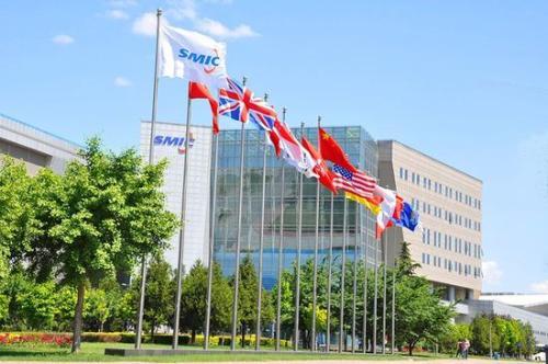 中芯国际Q3收入8.5亿美元同比增长10.5% 28纳米占比7.1%