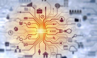 芯片制程不断缩小,12寸硅片市占率提升