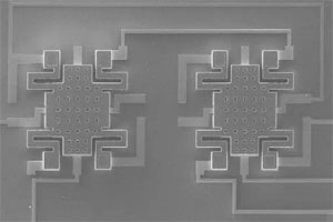 有望大幅降低运算能耗的NEMS继电器要取代晶体管?