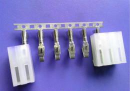 低温升设计是连接器发展的一个必然趋势