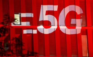 5G芯片大战 四大芯片供应商各有所图