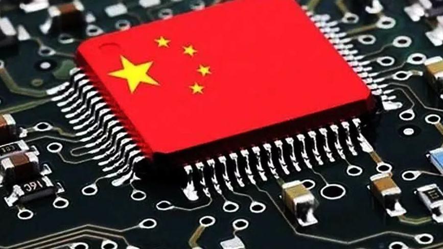 从材料到芯片,透过产业链上下游投产情况看中国芯速度