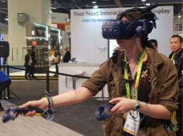 5G推动AR/VR未来发展 高分辨率显示器需求水涨船高
