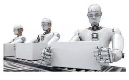工业机器人系统集成现状分析
