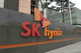 狂砸1070亿美元,SK海力士将在南韩兴建4座晶片厂