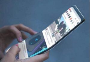 折叠屏手机?#36861;追?#24067;,能否成为智能手机行业下一个风口