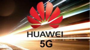 华为有望拿下近三成全球5G市场