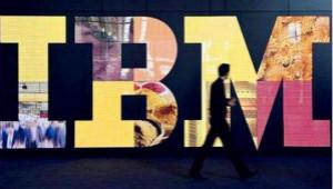 IBM发布2019财年第一季度财报:净利润同比降5%