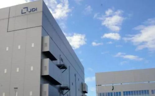 JDI和台陆联盟正计划在中国建立OLED面板工厂