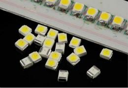 2019中国LED芯片与封装市场报告发布!