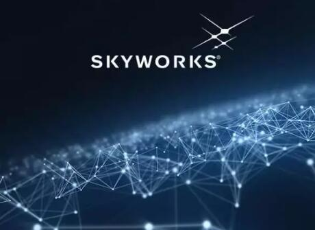 芯片商Skyworks成美國禁令最新受害者