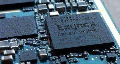 三星确认会在年底推出集成5G基带的手机芯片