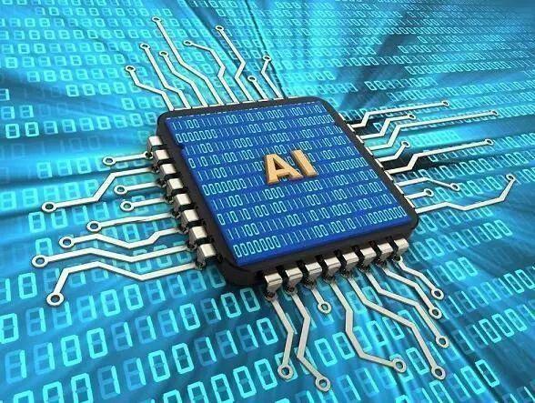 边缘AI芯片市场2024年将达76亿美元 竞争激烈