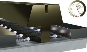 一种新型碳纳米管晶体管商业化 可达千兆赫兹更易与CMOS集成