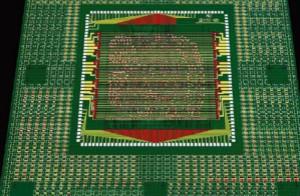 功能性碳納米管CPU終于誕生