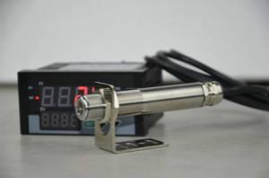 工信部:红外温度传感器日交付量扩大至约20万颗