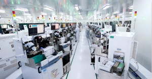 规划月产能100万颗,宁波群芯微电子实现红外热电堆传感器量产
