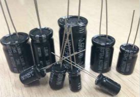东佳电子发力高端铝电解电容产品,为国内电子元件行业带来福音