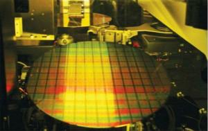 12吋和8吋晶圆代工产能再次告急