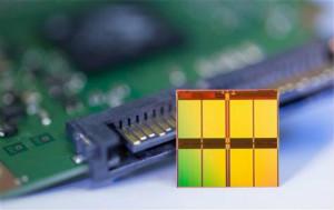 2025年全球3D NAND晶圆制造设备市场规模将达175亿美元
