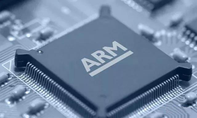 2020年四季度Arm芯片出�67�|�w,�v年累�▲出�已超1800�|!