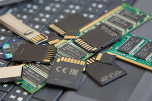 NAND价格将在明年保持稳定 2H22供应吃紧