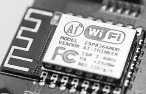 2021年智能手机Wi-Fi芯片市场规模将达43亿美元