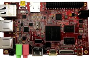 e络盟首推将引发安卓开发工具领域新浪潮的开发板