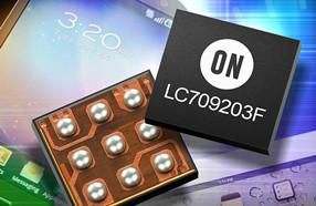 安森美半导体推出测量精度水平领先业界的高能效电池监测器