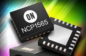 安森美半导体将在APEC展示高集成度控制器