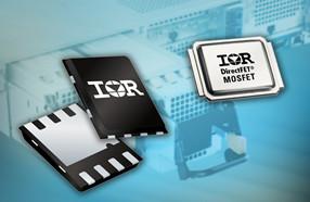 IR推出为高性能运算和通信等应用提供20V至30V的器件