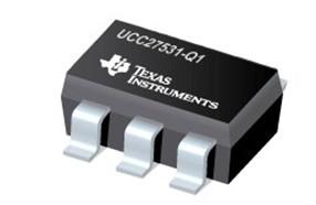 德州仪器推出具有业界最短传播延迟的栅极驱动器