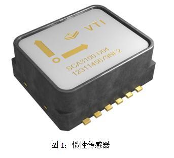 Murata发布惯性传感器用于车辆的自动启停系统